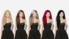 Long hair venus 4