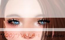 *(OO)*YUKI_Art Eyelashes