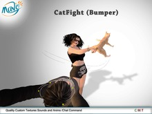 """Mano"" CatFight (Bumper)"