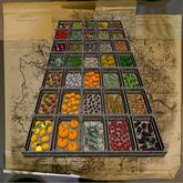 Vegetables & Fruits Pack