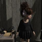 {LT} Jumper Dress-Paisley