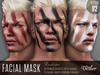 ::DEALER:: FACIAL MASK - Style 02