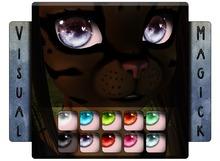 .: Visual Magick :. // Surreal Pack