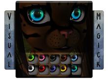 .: Visual Magick :. // Spook Eyes 10 Pack
