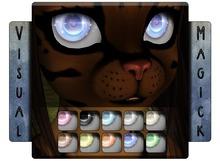 .: Visual Magick :. // Pastel Eyes 10 Pack