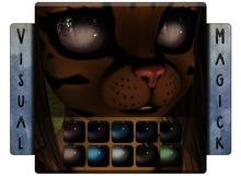 .: Visual Magick :. // Mortem Eyes 10 Pack
