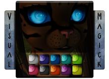 .: Visual Magick :. // Materia Eyes 10 Pack