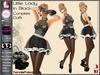 !ll in black complete outfit 1