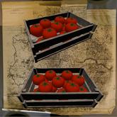 Tomatoe Crate