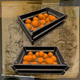 Orange Crate