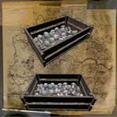 Mushroom Crate