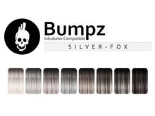 Action Inkubator Bumpz Silver-Fox