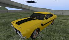 (AAI) Ford Maverick GT EASTER GIFT