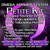 Omega System Kit for Petites