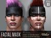 ::DEALER:: FACIAL MASK - Style 03