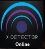 X-Detector Online Unpack