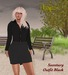 Secretary outfit black promo 1000