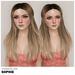 (Chemistry) Hair - Sophie - DEMO