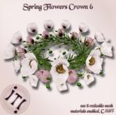 !IT! - Spring Flowers Crown 6