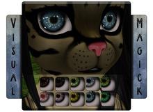 .: Visual Magick :. // Naturale Eyes 10 Pack