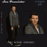 Full  Avatar Edward NEW 2015