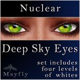 Mayfly - Deep Sky Eyes (Nuclear)
