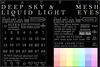 Mayfly   deep sky  liquid light   mesh eyes hud