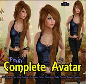 ::.EE.:: Complete Avatar *Peggy*