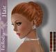 FaiRodis Mirabella hair deep Shaten colors WITH_SURPRISE