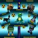 Krafties Unbound Nuclear Pack