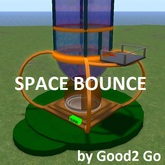 Space Bounce by Good2 Go