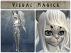 .: Visual Magick :. Clouded Leopard Mod (Snow)