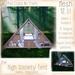 ~ASW~The High Society Tent~Dainty Debutante