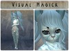 .: Visual Magick :. Clouded Leopard Mod (Powder Blue)