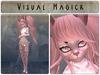 .: Visual Magick :. Clouded Leopard Mod (Rose)