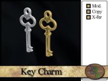 >^OeC^< Findings - Key  Charm