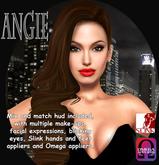 ::LV:. Angie Mesh Head