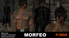 .::NOON::. Morfeo Male shapes - NOON Men shapes line
