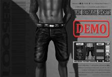 *2015 EDT.* █║▌LOOSER ║▌║® // [ DEMO ] Luke Bermuda Shorts // MATERIAL ENABLED