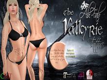 Ab.Fab Valkyrie Tattoo v2 BOM READY