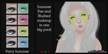 ~SongBird~ Fairy Summer