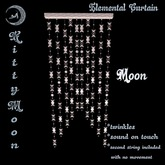 KM Elemental Curtain Moon, 3 Moons