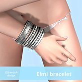 Elemiah Design - Elmi bracelet