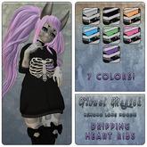 .: Visual Magick :. Ribcage Hoodie Textures