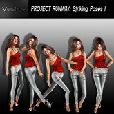 Vestige -Striking Poses 1