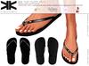 Caixa sixtynine flip flops 01