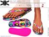 (69) sixtynine flip flops (12) :: {kokoia}