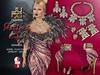.:JUMO:. Mahfouz Gown Granada