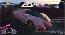 ⚡719 Racing -  Asahi SV