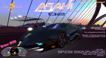 ⚡719 Racing -   Asahi SV 02